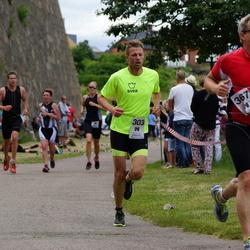 Maleryd Varberg Triathlon - Jonas Olsson (303)