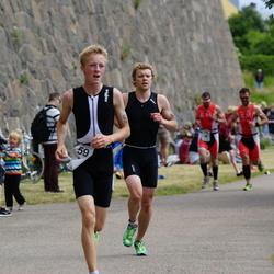 Maleryd Varberg Triathlon - Axel Ramhult (59)