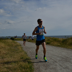Varbergsloppet - Daniel Frantzich (1115)