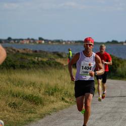 Varbergsloppet - David Martinsson (1404)