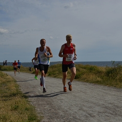 Varbergsloppet - David Pettersson (635)