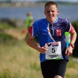 Varbergsloppet - Fredrik Finnskog (5)
