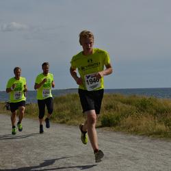 Varbergsloppet - Albin Persson (1946)