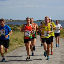 Varbergsloppet - Helen Tedeholm (11), Lennart Behlin (79), Ronny Karlson (1488)
