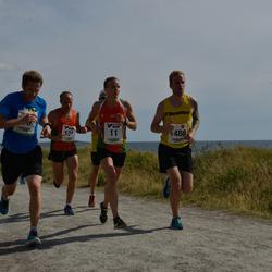 Varbergsloppet - Helen Tedeholm (11), Ronny Karlson (1488)