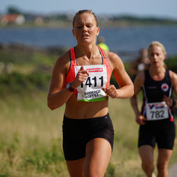 Varbergsloppet - Frida Carlsson (1411)