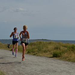 Varbergsloppet - Anna Rhedin (337), Felix Axelsson (624)