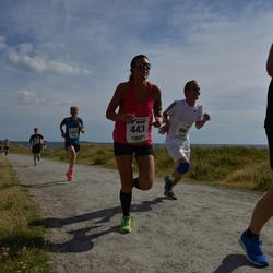 Varbergsloppet - Ylva Carlsson (443)