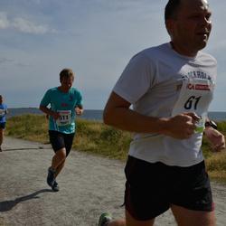 Varbergsloppet - Axel Jönsson (511)