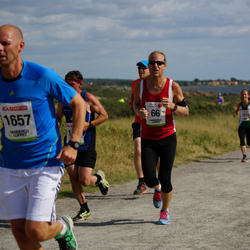 Varbergsloppet - Lina Karlsson (66)