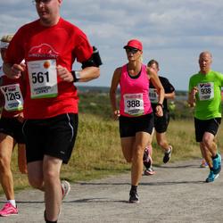 Varbergsloppet - Karin Rolofsson (388)
