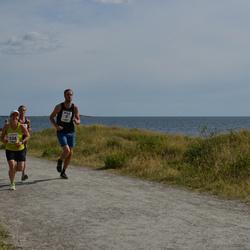 Varbergsloppet - David Johansson (8), Maria Olsson (124)