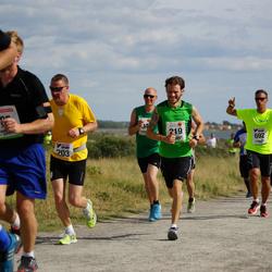 Varbergsloppet - Alexander Giannini (219), Daniel Sörling (692)