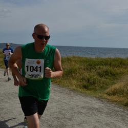 Varbergsloppet - Fredrik Sundin (1041)