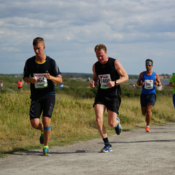 Varbergsloppet - Adam Jakobsson (964), Fredrik Windell (1466)