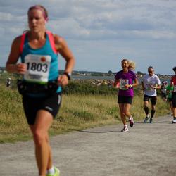 Varbergsloppet - Lena Lagerljung (507)