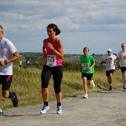 Varbergsloppet - Elias Gummesson (137), Nils Dagås (598), Joakim Andersson (914)