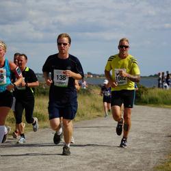 Varbergsloppet - Anders Gummesson (138), Evelina Enberg (456), Mikael Andersson (1982)