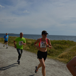 Varbergsloppet - Caroline Fredriksson (83)