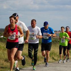 Varbergsloppet - Jessica Lénberg (301), Bobo Ekelundh (1278)