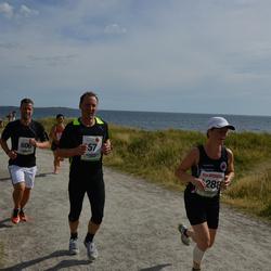 Varbergsloppet - Drottz Melker Bengtsson (57), Fredrik Asp (606), Malin Johansson (1288)