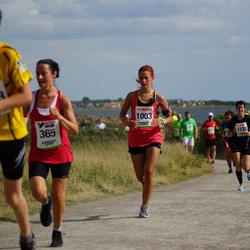 Varbergsloppet - Josefin Nord (1003)