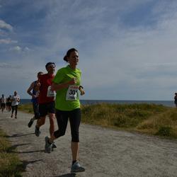 Varbergsloppet - Jessica Lénberg (301)