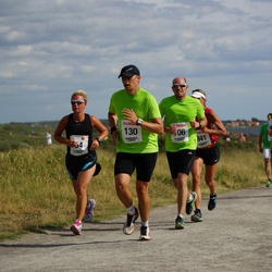 Varbergsloppet - Stefan Johansson (64), Andreas Claesson (106), Albin Ålin (130)