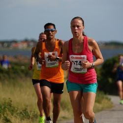 Varbergsloppet - Inga-Lill Vester (174)
