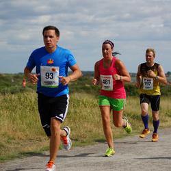 Varbergsloppet - Kalle Larsson (93), Robert Svensson (197), Sofie Modin (481)