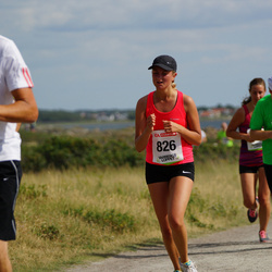 Varbergsloppet - Elin Hacksell (826)