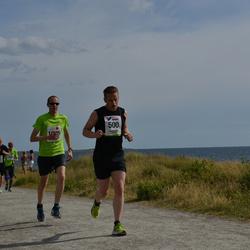 Varbergsloppet - Daniel Helgstedt (500)