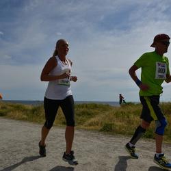 Varbergsloppet - Dick Jakobsson (803)