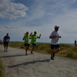 Varbergsloppet - Anton Ladeborn (990), Emma Lindroth (991)