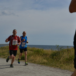 Varbergsloppet - Thomas Andersson (973), Dick Karlsson (1759)