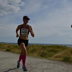 Varbergsloppet - Kristin Bogsjö (503)