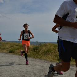 Varbergsloppet - Camilla Sandell (576)