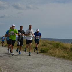 Varbergsloppet - Daniel Kvennefelt (1154), Jonas Bengtsson (1498)