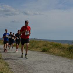 Varbergsloppet - Anders Jonsson (1931)