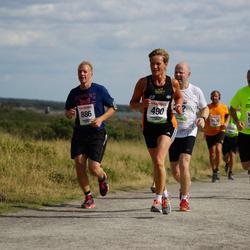 Varbergsloppet - Ann Svensson (490), Johan Ehn (886), Henrik Munthe (923)