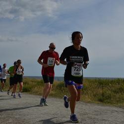 Varbergsloppet - Martin Karlsson (141), Viktoria Bovin (725)