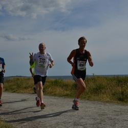 Varbergsloppet - Håkan Sjöstrand (212), Ann Svensson (490), Johan Ehn (886)