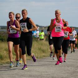 Varbergsloppet - Karin Johansson (178), Lovisa Kajanus (908)