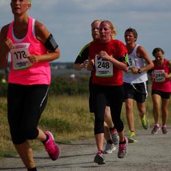 Varbergsloppet - Linda Johansson (248)