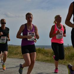 Varbergsloppet - Karin Johansson (178), Malin Persson (425), Melker Ahlberger (601)