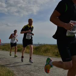 Varbergsloppet - Henrik Fransson (673)