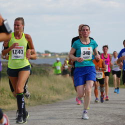 Varbergsloppet - Camilla Håkansson (348)