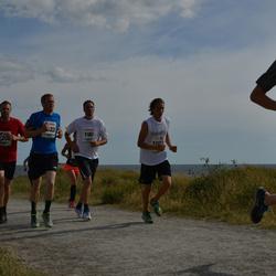 Varbergsloppet - Jens Angman (190), Gustav Liljeblad (1083)