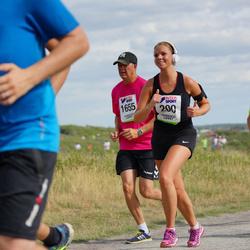 Varbergsloppet - Stina Wixe (200)