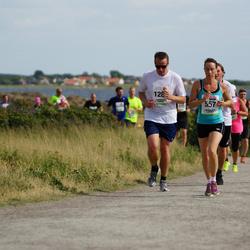 Varbergsloppet - Maritha Richardsson (557)